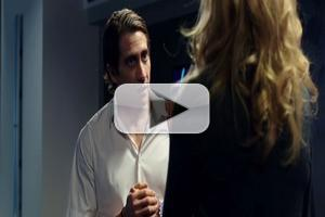 VIDEO: First Look - Jake Gyllenhaal in New Thriller NIGHTCRAWLER