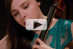 VIDEO: First Look - Chloe Grace Moretz Stars in IF I STAY