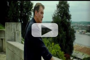 VIDEO: First Look - Pierce Brosnan Stars in THE NOVEMBER MAN