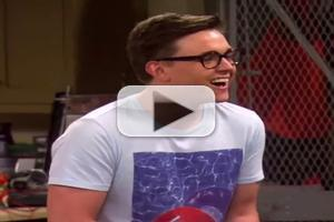 VIDEO: First Look - Jesse McCartney Guest Stars on All-New YOUNG & HUNGRY
