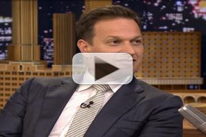 VIDEO: Josh Charles Talks Keeping GOOD WIFE Exit a Secret on TONIGHT