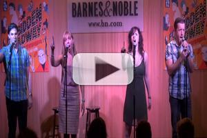 BWW TV: FORBIDDEN BROADWAY Spoofs LES MIZ, BRIDGES OF MADISON COUNTY & More at Barnes & Noble!