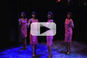 BWW TV: First Look at Highlights of Black Ensemble's THE STORY OF THE MARVELETTES