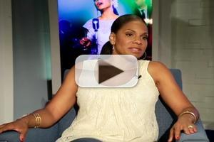 VIDEO: Audra McDonald Says Julliard Helped Her Get Through Dark Period