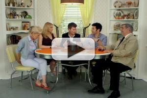 VIDEO: Watch the Cast of THE WONDER YEARS Reunite!