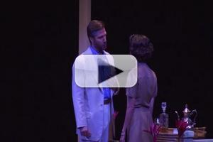 STAGE TUBE: First Look at Beth Malone, John Cudia and More in Highlights of SOUTH PACIFIC at Music Circus