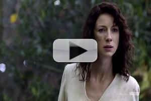 VIDEO: Starz Releases Trailer for OUTLANDER at Comic Con