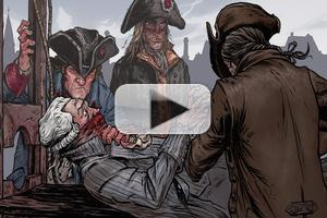 VIDEO: THE WALKING DEAD's Tony Moore and Rob Zombie Release Trailer for ASSASSIN'S CREED UNITY