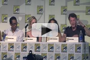 VIDEO: Fox Fanfare Continues at 2014 San Diego Comic-Con