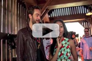 VIDEO: Cast of SLEEPY HOLLOW Participates in Occulus Rift Experience at San Diego Comic-Con