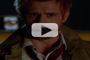 VIDEO: New Trailer for NBC's CONSTANTINE Revealed at Comic Con