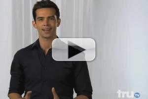 VIDEO: First Look at this Week's New Episode of truTV's THE CARBONARO EFFECT