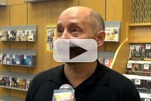 BWW TV: Barnes and Noble Goes Broadway! Steven Sorrentino Talks the LABN Program