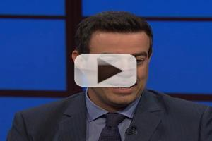 VIDEO: Carson Daly Reveals Details on Upcoming Season of 'The Voice'