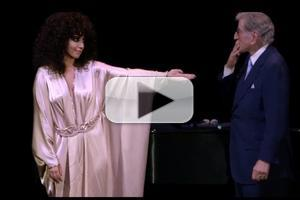 VIDEO: Watch Music Video for Tony Bennett & Lady Gaga's 'Anything Goes'!