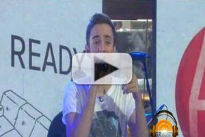 VIDEO: AJR Perform Hit Single 'I'm Ready' on TODAY