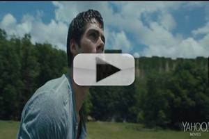VIDEO: First Look - New Trailer for Wes Ball's THE MAZE RUNNER