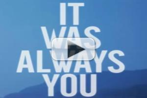 VIDEO: First Listen: Maroon 5's New Single 'It Was Always You'