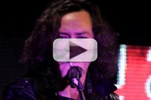 BWW TV: Lena Hall, Constantine Maroulis, Billy Magnussen, and More Rock BROADWAY THE HARDWAY!