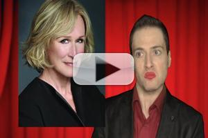 BWW TV Exclusive: CHEWING THE SCENERY- Randy Rainbow Lip Syncs Excerpts from Patti LuPone's Autobiography Again!