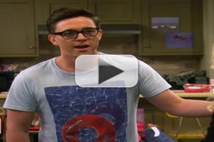 VIDEO: Sneak Peek - Jesse McCartney Guest Stars on Tonight's YOUNG & HUNGRY