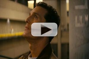 VIDEO: Matthew McConaughey Stars in Christopher Nolan's INTERSTELLAR