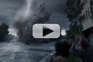 VIDEO: New TV Spot for Action Thriller INTO THE STORM