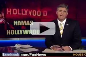 VIDEO: Sean Hannity Has Harsh Words for Russell Brand Over Anti-Israel Video