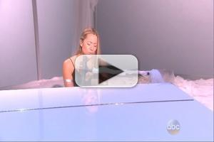 VIDEO: Colbie Caillat Performs 'Try' on THE VIEW