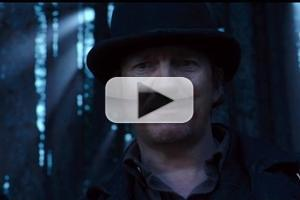 VIDEO: First Look - Ben Kingsley Stars in STONEHEARST ASYLYM