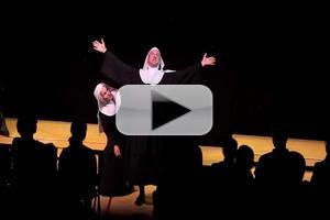 STAGE TUBE: Highlights from Runaway Stage's NUNSENSE A-MEN