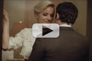 VIDEO: GLEE's Dianna Agron Featured in Sam Smith's 'I'm Not The Only One' Music Video
