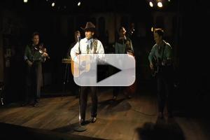 BWW TV: First Look at Highlights of American Blues Theater's HANK WILLIAMS: LOST HIGHWAY