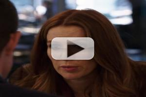 VIDEO: Sneak Peek - 'Stray Bullet' Episode of CBS's UNFORGETTABLE