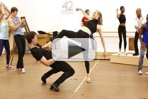 BWW TV: DIRTY DANCING Comes to Life Onstage! Watch Performance Preview of National Tour