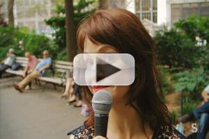 VIDEO: Susan Louise O'Connor Stars in New Webseries LUCY KNOWS LOVE (NYC STYLE)