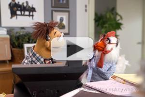 STAGE TUBE: Disney Debuts New MUPPETS Digital Series