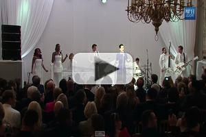 VIDEO: Katy Perry Performs ROAR at the White House