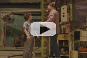 STAGE TUBE: West End's BILLY ELLIOT Reveals What it Takes to be 'Billy'