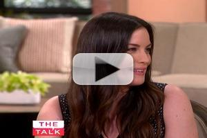 VIDEO: Liv Tyler Chats New HBO Series 'The Leftovers' on THE TALK
