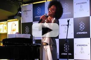 BWW TV: Highlights del concierto de Mireia Mambo en Atresmedia Café