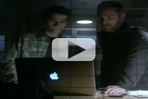 VIDEO: Sneak Peek - 'Time of Death' Episode of MTV's TEEN WOLF