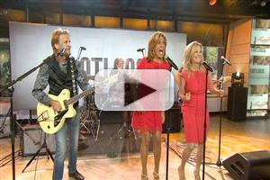 VIDEO: Hoda & Kathie Lee Get 'Footloose' with Kenny Loggins on TODAY