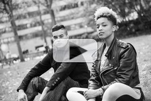 AUDIO: First Listen - denitia and sene's 'the nude (MSSL CMMND Remix)'