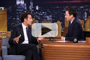 VIDEO: Clive Owen Talks New Cinemax Show 'The Knick' on TONIGHT