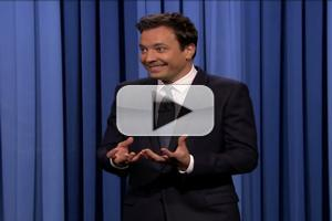 VIDEO: Jimmy Fallon Talks First African-American CINDERELLA on Broadway on 'Tonight Show'
