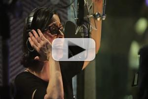 STAGE TUBE: In the Recording Studio with Brian and Diane Sutherland for The Public's A SECOND CHANCE