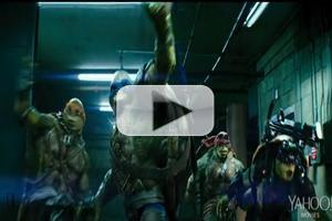 VIDEO: Cowabunga! TEENAGE MUTANT NINJA TURTLES Get Nostalgic in New Clip