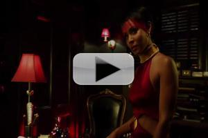 VIDEO: Jada Pinkett Smith's 'Fish Mooney' Featured in New GOTHAM TV Spot
