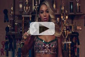 VIDEO: First Look - Beyonce Promos Appearance in MTV's VIDEO MUSIC AWARDS